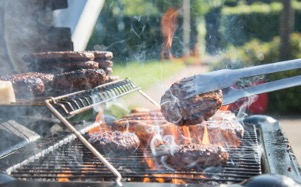 Get Your Grill Summer Ready